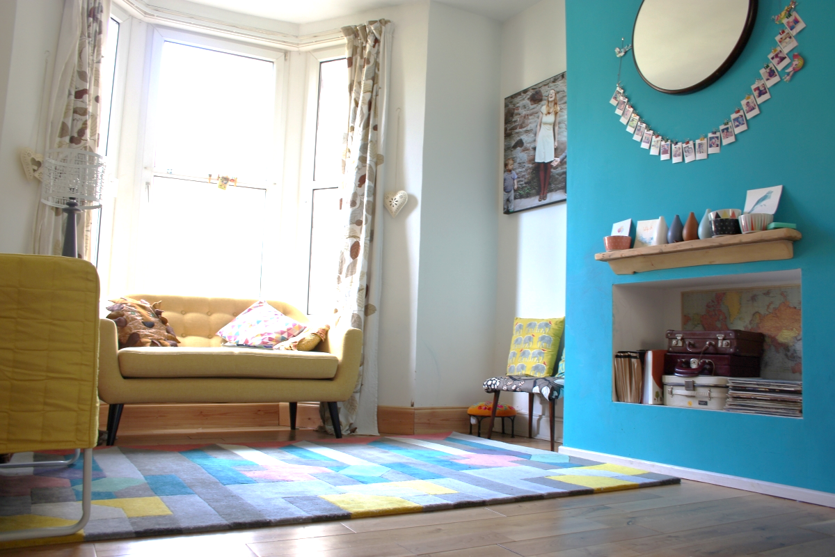 Photo gallery: Our living room
