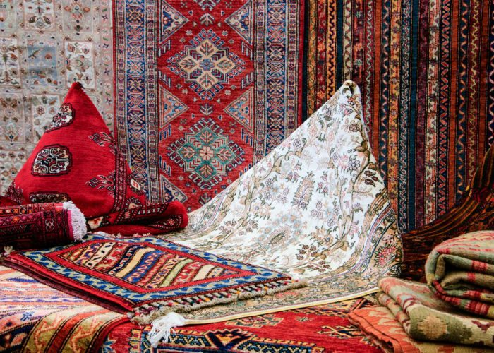 The history of your Persian rugs | Hiscox Cover Stories