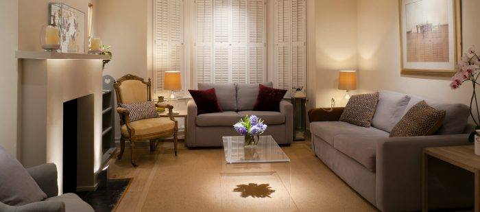 Interior lighting solutions for your home in the winter months ...