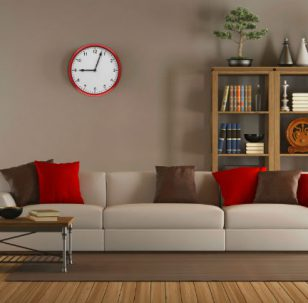 What does the psychology of space say about your home?