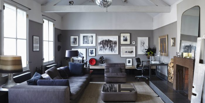 How To Add Character When Moving Into A New Home Hiscox