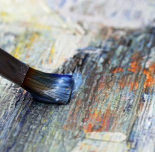 Painting brush (2)