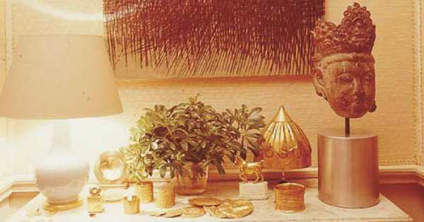 david-hicks-tablescape-midcentury-modern by Kind permission The Estate of David Hicks(12)