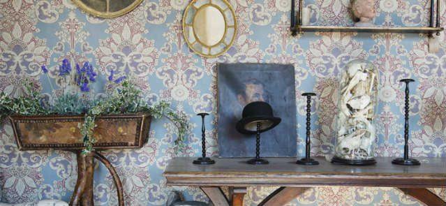 Lorfords Antiques - Decorative Collection