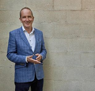 Kevin McCloud presents Grand Designs: House of the Year Award 2015