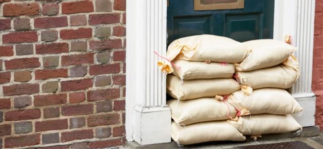 Sandbags lead image 1