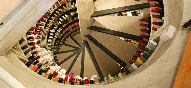 How To Design A Wine Cellar That Suits You Hiscox Hiscox