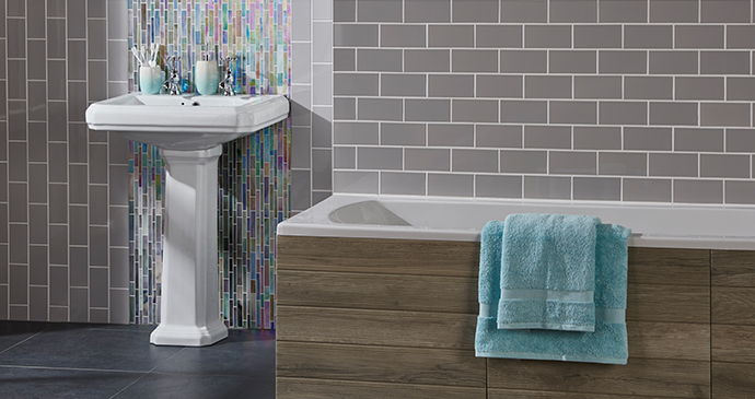 From the Mosaics Range, all by Original Style