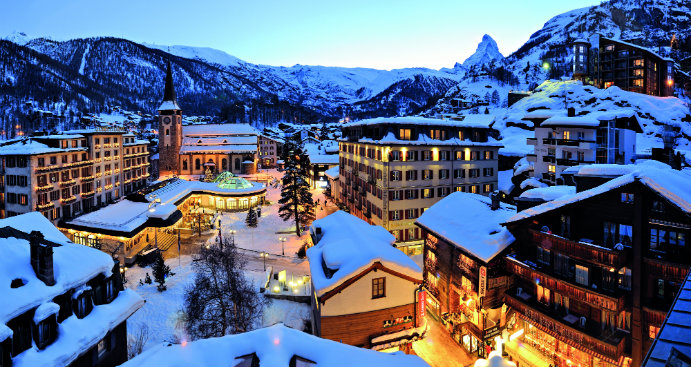 Zermatt by Switzerland Tourism 0040273-691x367