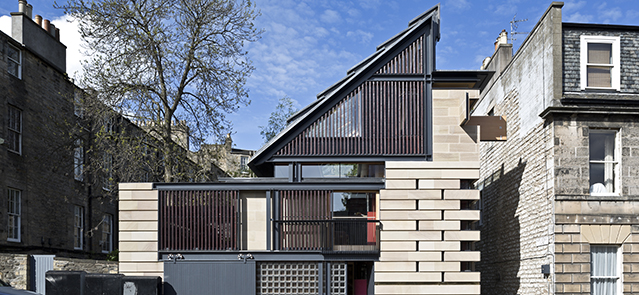 Richard Murphy Architects_Murphy House (c) Keith Hunter