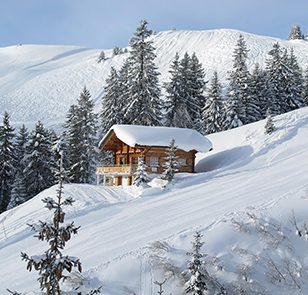 G3HHE5 Chalet, Les Crosets, Wallis, Schweiz