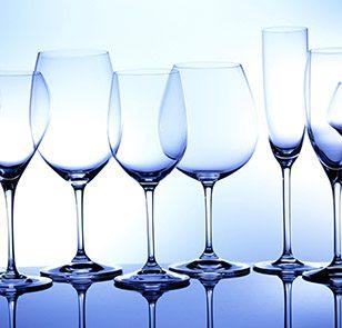 B44THP wine glasses