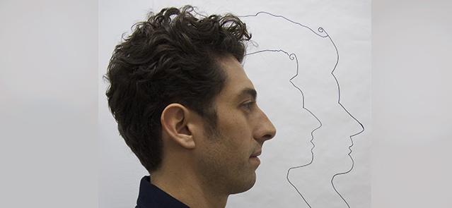 Daniel Gordon An Anatomy Of A Modern Artist Hiscox Hiscox