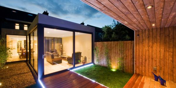 Super home extensions guide – part 2