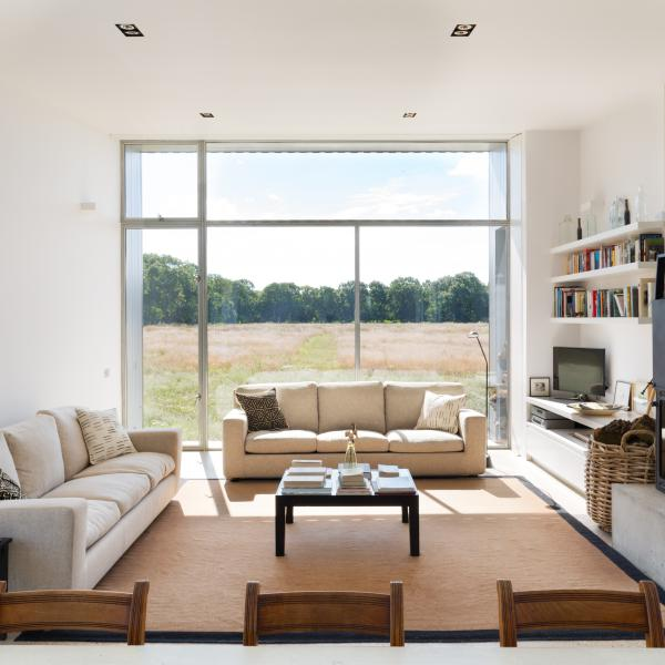To renovate or rebuild - how do you decide which is best?