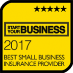 Start your business award 2017
