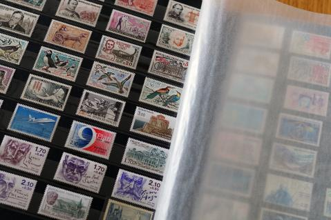 Mint Condition: How to Take Care of Your Stamp Collection
