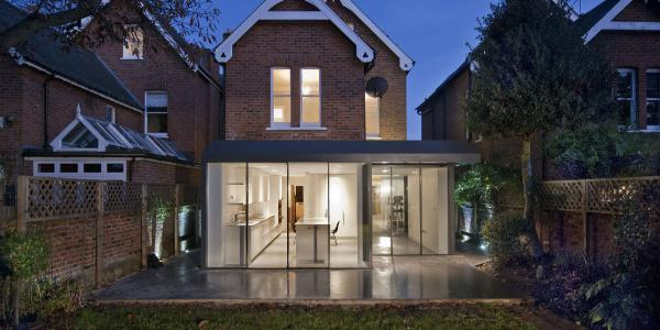 How to plan a major home extension
