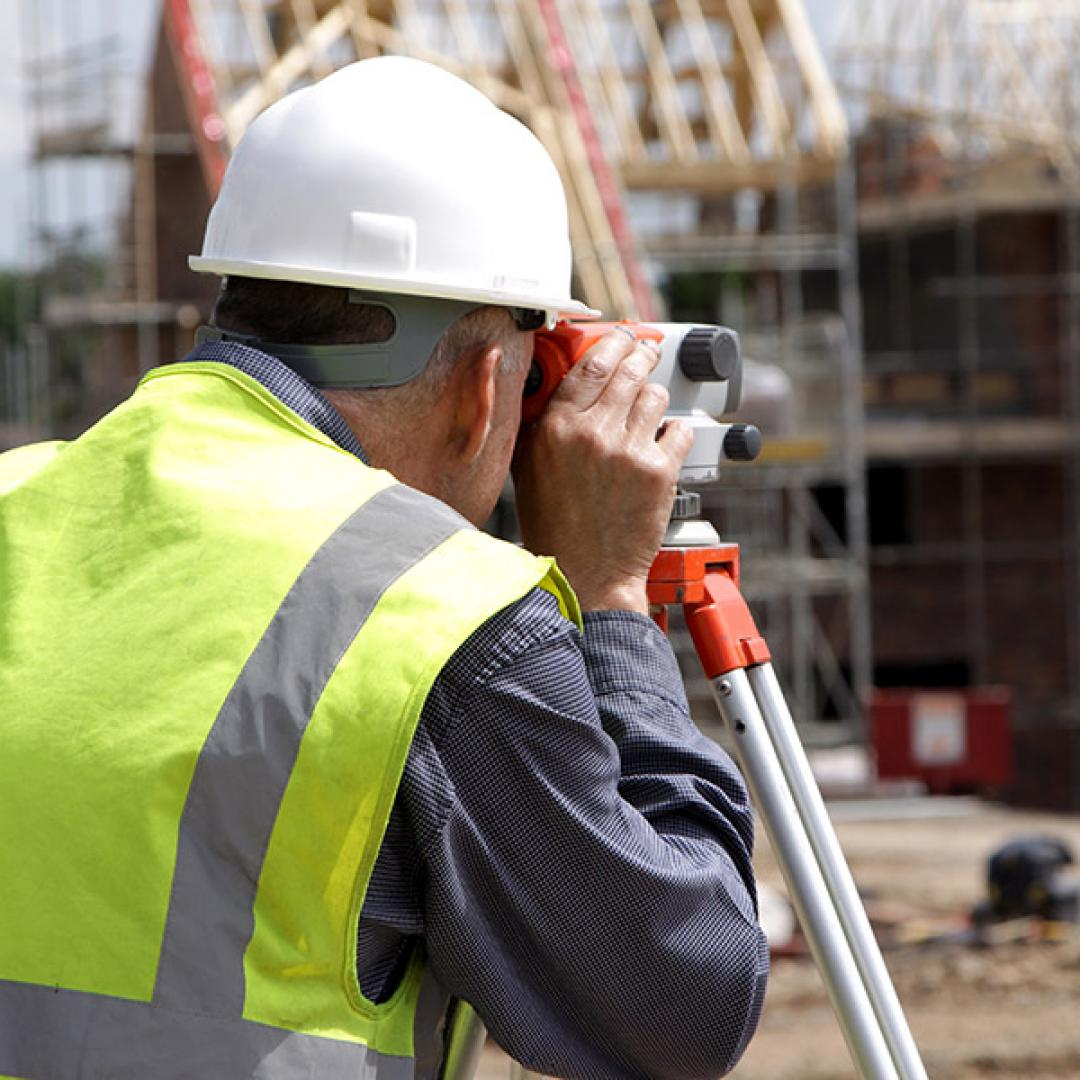 Surveyors Professional Indemnity Insurance | Hiscox UK